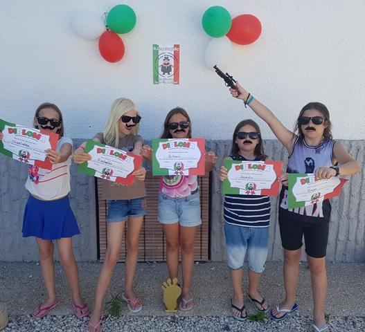 Imagen 3 NP Locohippo - Fiestas temáticas para comuniones